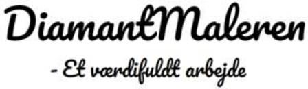 DiamantMaleren logo