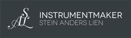 Stein Anders Lien Instrumentmaker logo