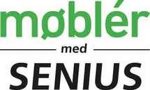 Møblér med Senius logo