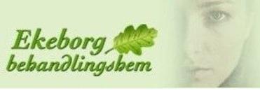 Ekeborgs Behandlingshem AB logo