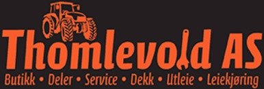 Thomlevold AS logo