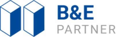 B&E Partner AS logo