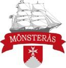 Mönsterås kommun logo