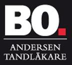 Tandläkare Bo Andersen logo
