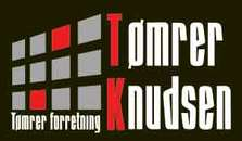 Tømrer Knudsen & Snedker ApS logo