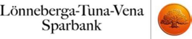 Lönneberga-Tuna-Vena Sparbank logo