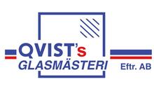 Qvists Glasmästeri Eftr. AB logo
