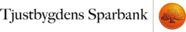 Tjustbygdens Sparbank, AB logo