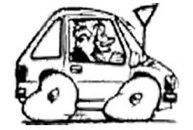 Thorning Køreskole logo