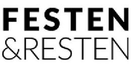 Festen & Resten Sundsvall AB logo