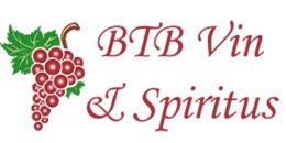 BTB Vin & Spiritus logo