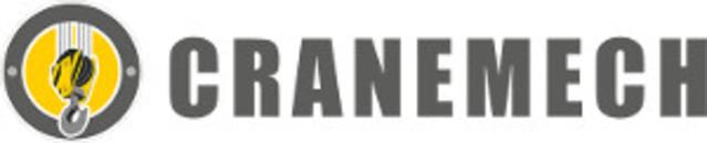CraneMech AB logo
