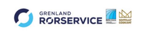 Grenland Rørservice AS logo