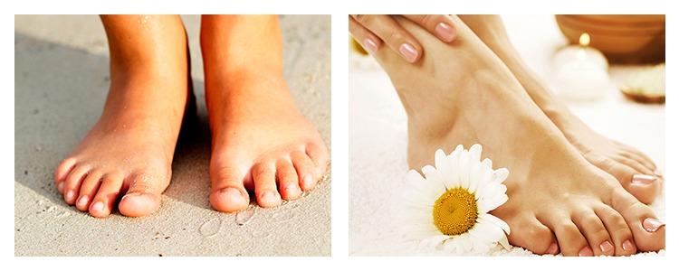 fina fötter ystad