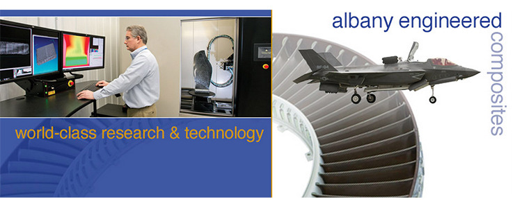 albany international ab