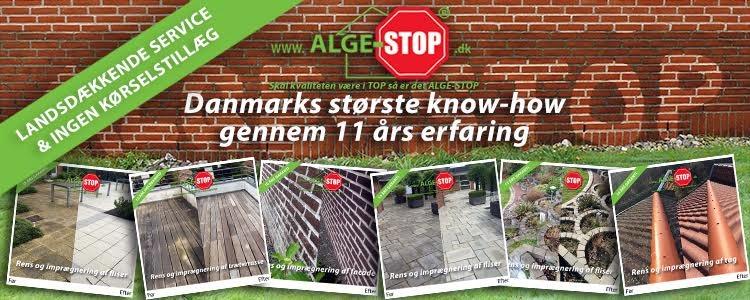 Alge Stop ApS, Randbøl   firma   krak.dk