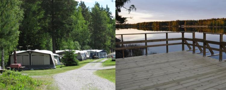 Vintercamping Uppsala Län Företag Enirose