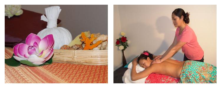 massage thai århus