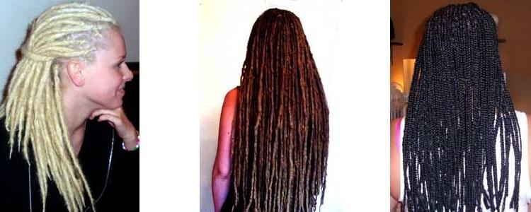 afrikansk frisör göteborg