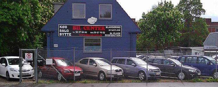 Afholte Autoforhandler Roskildevej | firmaer | degulesider.dk IS-11