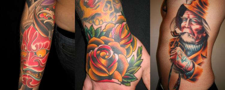 bästa tatuerare i kristianstad