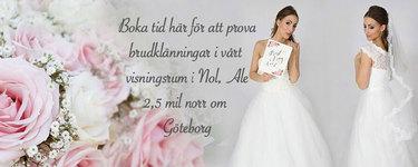 14ae65f07d3a Din Drömklänning, ÄLVÄNGEN | Företaget | eniro.se