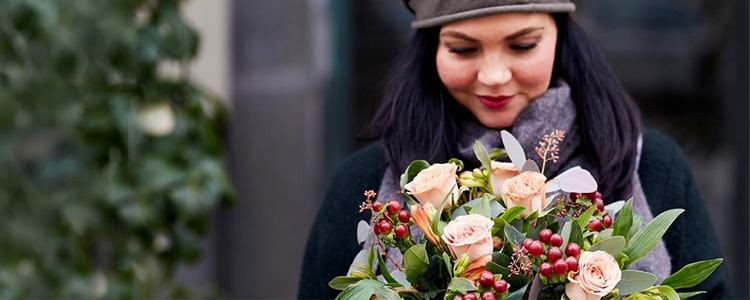 Ypperlig Blomsterbutikk Fagernes   bedrifter   gulesider.no HV-93