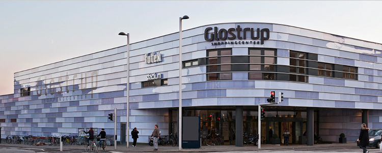 Julegaver Glostrup Shoppingcenter   firmaer   degulesider.dk