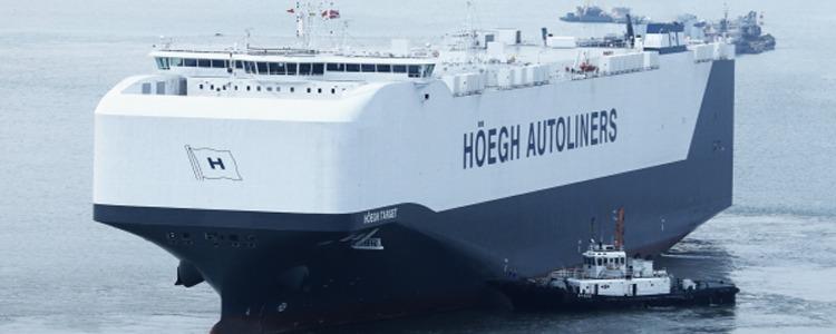 Höegh Autoliners AS, Oslo | bedrift | gulesider no