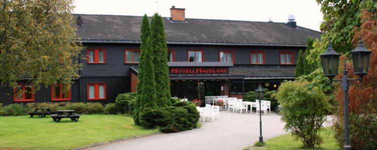Bilderesultat for hadeland hotell gran