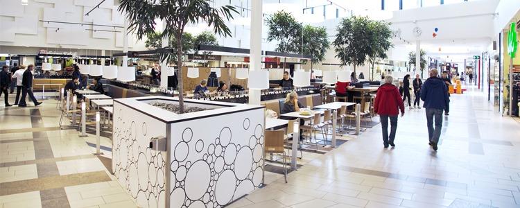 ingelsta shopping norrköping