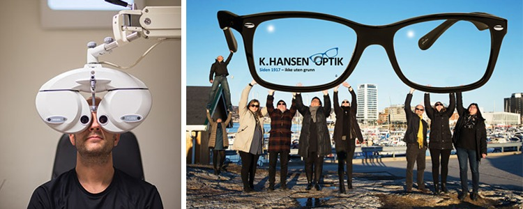 K Hansen Optik AS e9da3755199b9