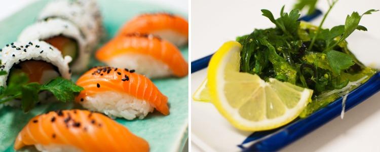japansk mat lund