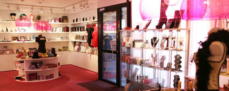 Sexbutik Göteborg