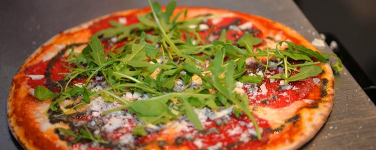 glutenfri pizza helsingborg