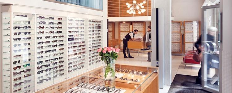 Chanel Solglasögon Skåne Län  f369c3aae51bf