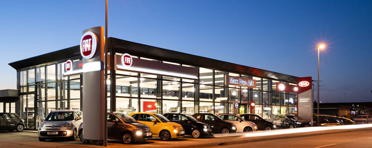 Fin Bilforhandlere Roskilde | firmaer | krak.dk KY-24