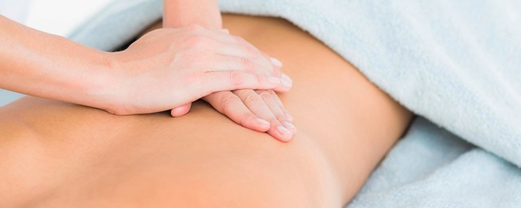 massage buddinge
