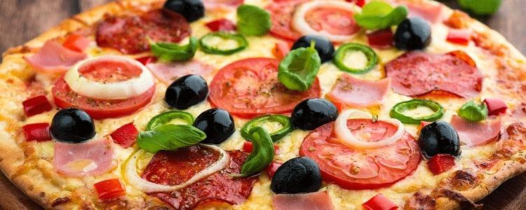 warda pizza fredrikstad