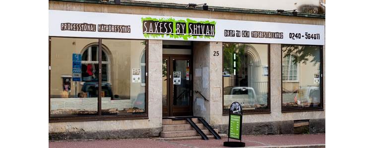 saxess by shivan ludvika