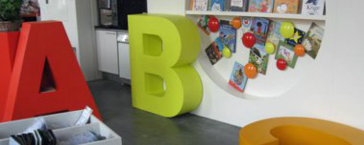 Taastrup Bibliotek Taastrup Firma Krakdk