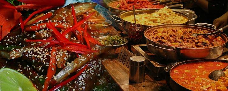 indisk mat västra frölunda