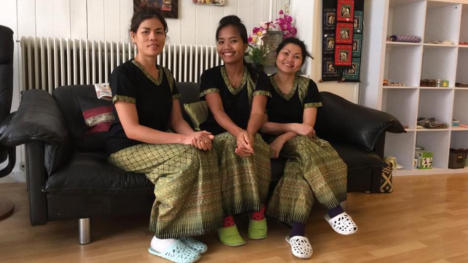 thai massage skanderborgvej århus sexklub aalborg