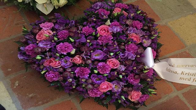 birgittes blomster gistrup åbningstider