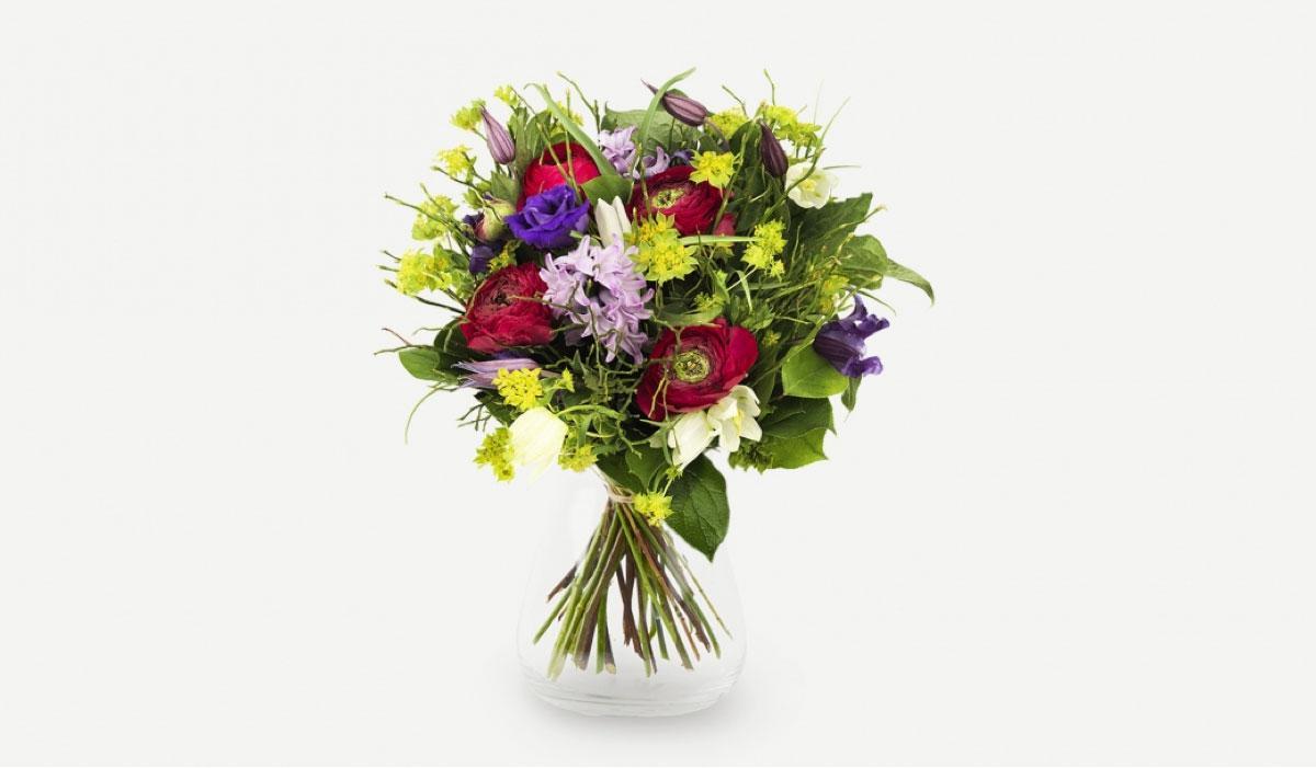 blomsterhandler hyacinten hjørring