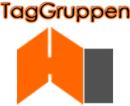 Taggruppen ApS logo