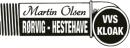 Rørvig / Hestehave VVS-Kloak v/ Martin Olsen logo