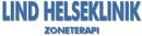 Lind Helseklinik v/ Henning Damholt logo