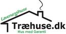 Træhuse.dk A/S logo