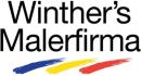 Winther's Malerfirma logo